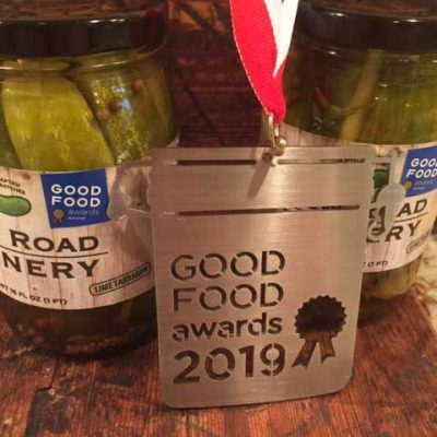 NRB good food awards winner 2019