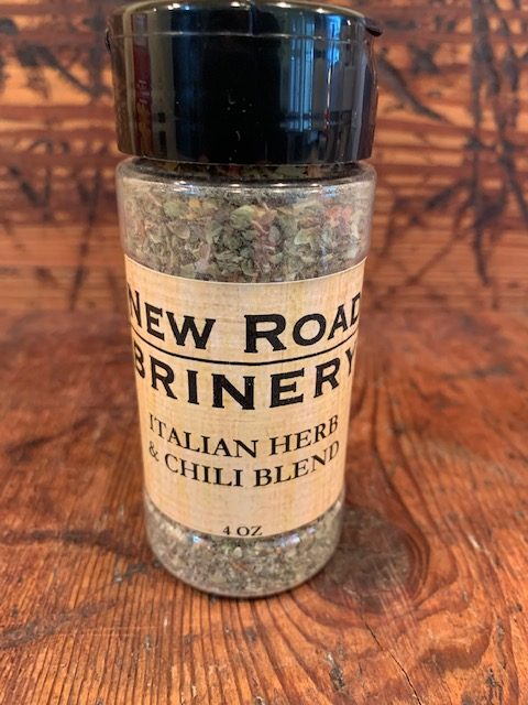 Italian Herb & Chili Blend