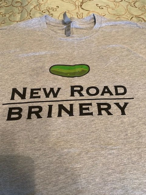 NRB T-Shirt Front