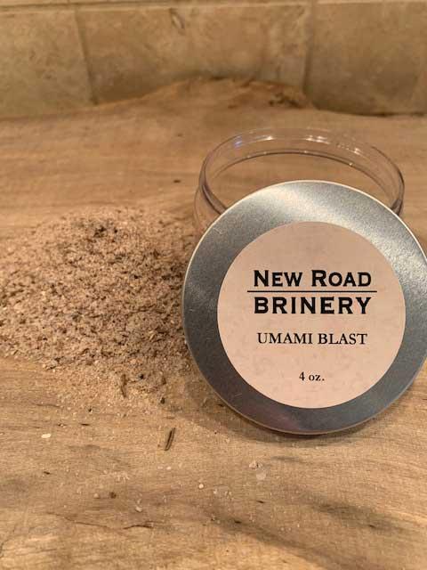 Umami Blast